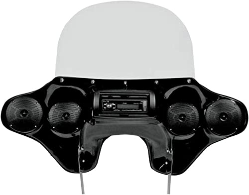 Hoppe Industries Stereo Fairing