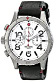 Nixon Men's A363486 48-20 Chrono Leather Watch