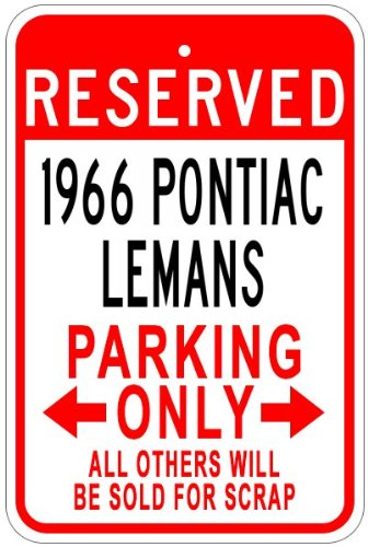 pontiac 1966 - 6