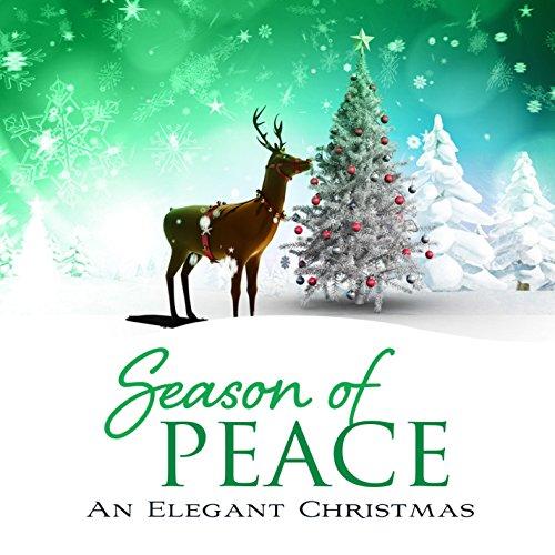 white christmas season of peace an elegant christmas version