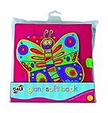 Galt Giant Soft Book, Baby & Kids Zone