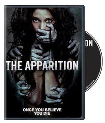 the apparition dvdrip castellano