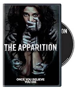 The Apparition. Sorry, This Item Is Not Available In ...