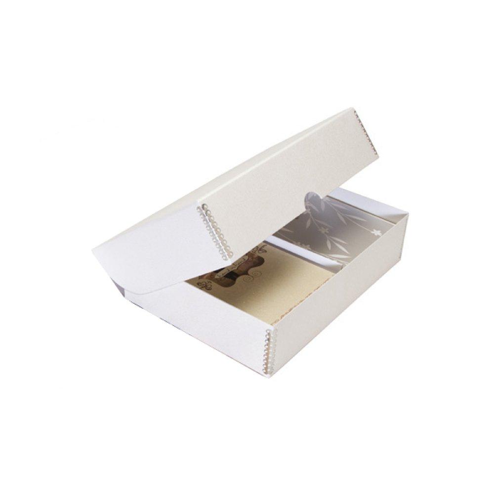 Amazon Lineco Storage Box For Greeting Cards 9 X 12 X 13