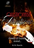 Questionable Intentions (The Crew Book 3)