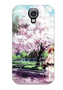 DdBKtOF6708cZhio Doompson Clannad Durable Galaxy S4 Tpu Flexible Soft Case