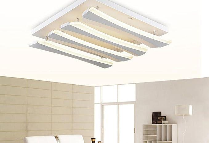 Guew moderno led luci a soffitto apparecchi di illuminazione