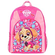 Paw Patrol Girls Paw Patrol Backpack