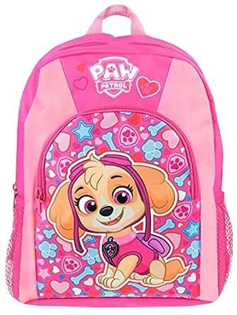 Paw Patrol Girls Paw Patrol Skye Backpack acd8f8e898a9e