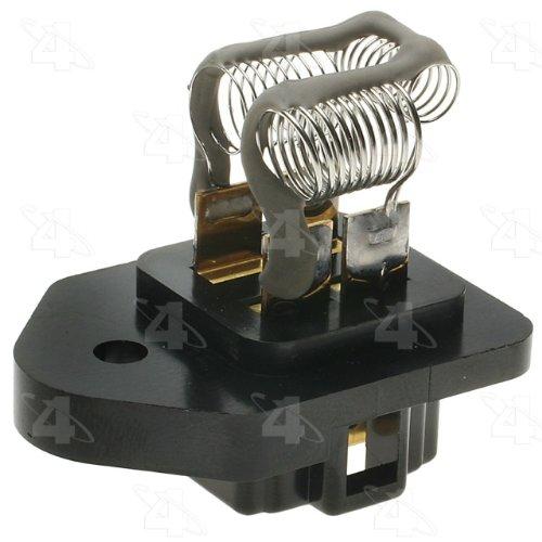 Four Seasons 20165 Blower Motor Resistor Standard Motor Products Inc FSA20165