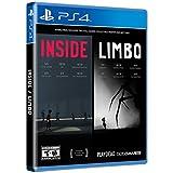 Inside Limbo Double Pack traz dois jogos vencedores de prêmios, considerados grandes obras de arte. Em Inside você estará na pele de um garoto que, sem saber exatamente como, está em meio a um projeto obscuro do qual ele não tem conhecimento. Em Limb...