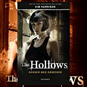 Danser med dæmoner (The Hollows 2) | Kim Harrison