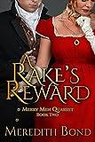 A Rake's Reward (Merry Men Quartet Book 2)