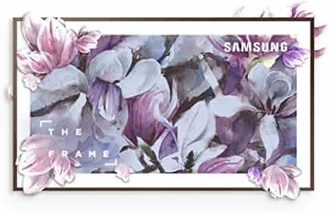 Samsung UN55LS003AFXZA Flat 55