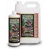 Tiger Bloom Fertilizer Size: 2.5 Gallons