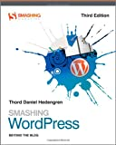 Smashing WordPress, Thord Daniel Hedengren, 1119942713