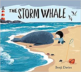 Image result for the storm whale