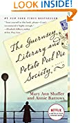 #8: The Guernsey Literary and Potato Peel Pie Society