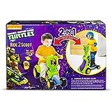 Teenage Mutant Ninja Turtles Ride 2 Scoot