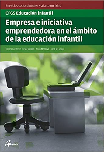 EMPRESA INIC.EMPREND.E.I.11 CFGS: Anna Maria ... [et al.] Maya Gato: 9788415309055: Amazon.com: Books