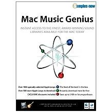 Csdc Mac Music Genius