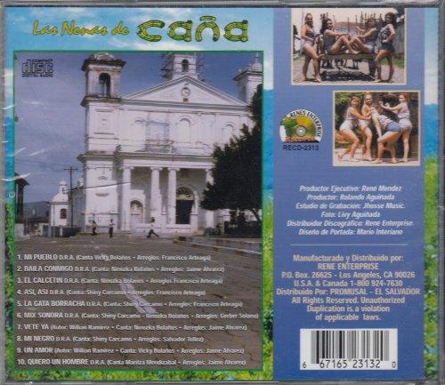 LAS NENAS DE CANA MI PUEBLO - Las Nenas De Cana Mi Pueblo - Amazon.com Music