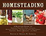 Homesteading, Abigail R. Gehring, 1602397473