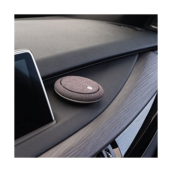 Vistic Premium Car Air Freshener Odete