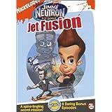 Jimmy Neutron - Jet Fusion by Nickelodeon