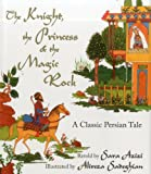 The Knight, the Princess, and the Magic Rock, , 1937786013