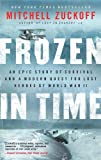 Frozen in Time, Mitchell Zuckoff, 0062133403