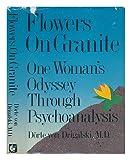 Flowers on Granite, Dorte V. Drigalski, 0887390137