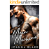 Mean Machine (The Untouchables MC Book 1)