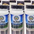 Kona Kava Farms Kava Root Only Premium Capsules | Organic Kava Powder Capsules 30% Kavalactone | Kava Root Supplement for Relaxation and Anxiety Relief