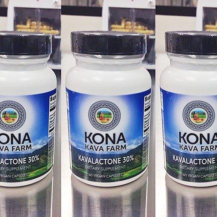 reviews of Kanaka Kava