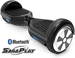 Save up to 35% on Sagaplay F1 Pro Self Balancing Scooter