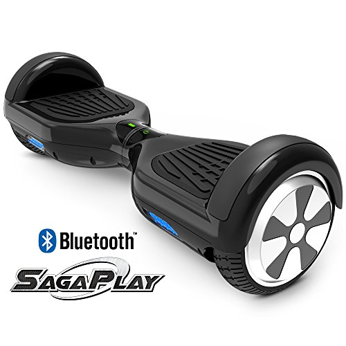 SagaPlay F1 Pro Self Balancing Scooter Motorized 2 Wheel