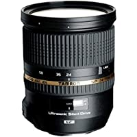 Tamron SP 24-70mm Di VC USD Canon Mount (No Warranty)