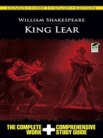 an analysis of justice in king lear by william shakespeare Plot summary of and introduction to william shakespeare's play king lear, with links to online texts, digital images, and other resources.