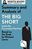 download ebook summary and analysis of the big short: inside the doomsday machine: based on the book by michael lewis pdf epub