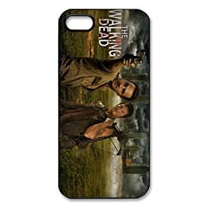 Custom Your Own Personalised The walking dead iPhone 5 Best Durable Case Cover