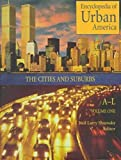 img - for Encyclopedia of Urban America: The Cities and Suburbs book / textbook / text book