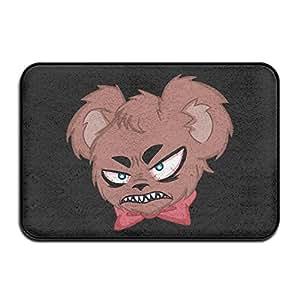 Teddy Klaue Doormat Rug Door Mat