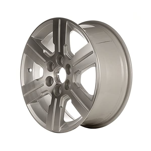 18-New-Replica-New-OEM-Wheels-for-09-12-CHEVROLET-TRAVERSE
