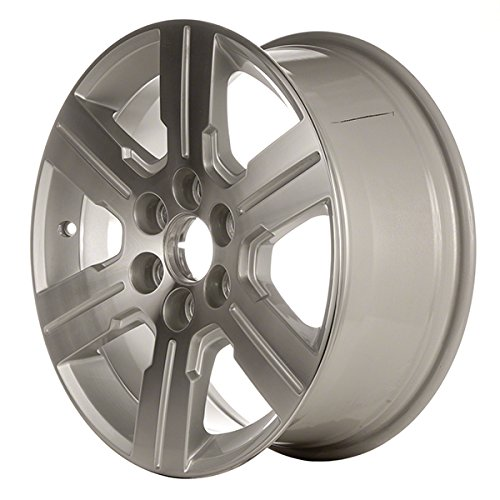 18'' New Replica New OEM Wheels for 09-12 CHEVROLET TRAVERSE