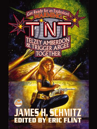 Iii Hub - T.N.T: Telzey Amberdon & Trigger Argee Together (The Complete Federation of the Hub Book 3)