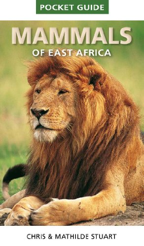 (Pocket Guide to Mammals of East Africa)