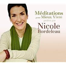 Meditations Pour Mieux Vivre (3 CD)