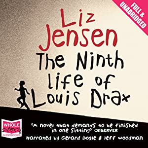 The Ninth Life of Louis Drax Audiobook