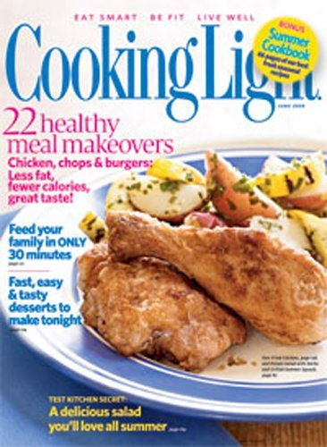 Cooking light amazon magazines forumfinder Gallery